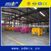 Twin Shaft Concrete Mixer (series CM) From China for Sale