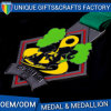 Marathon Race Participation Award Medal, Running Sport