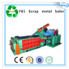 Hydraulic Aluminum Press Waste Metal Baler (High Quality)