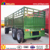 3 Axles Drawbar Semi Trailer