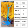 Green Material Hand Trolley