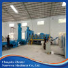 Nonwoven Drying Machine for Spray Bonded Waddings