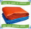 Made-to-Order Supply Type Outerdoor Fabric PE Tarpaulin