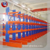 Higher Reliability with Large Capacity Steel Cantilever Shelves, Shelf