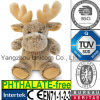 EN71 Kids Gift Soft Stuffed Animal Moose Plush Toy