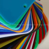 Colored Acrylic Sheet for Building Material