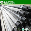 Drill Rod for Geologic Investigation and Mining