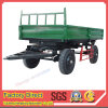Yto Tractor Trailed Farm Tipping Trailer