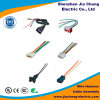 Medical Wire Harness OEM ISO9001 Cable Assembly