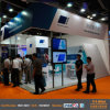 Exhibition Stall Design and Fabrication in China