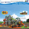 Kids Outdoor Playground Slide Play Equipment HD-Tsa001