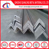 Perforated Galvanised Angle Steel Bar