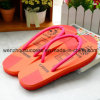 Logo Sublimation Flip Flops