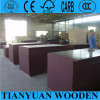 Best Selling Film Faced Plywood, 18mm Marine Plywood for Construction