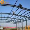 CE Certificated Prefabricated Steel Warehouse (SS-14701)