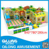 Candy Style Indoor Playground/Kids Play Set (QL-3019D)