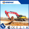 Sany 22 Ton Medium Hydraulic Excavator with 0.93cbm Bucket Sy215c