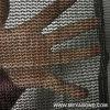 100% Vrigin Material Sun Shade Net UVA Protective Shading Net