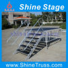 Aluminum Good Price Portable Stage