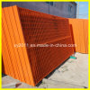 Canada Standard Temporary Fence Panels 6′x10′ PVC Coated