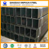 Q195 Q215 Q235 Mild Carbon Welded Rectangular Steel Pipe