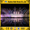 Flower Water Feature Floating Music Fountain