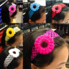 Cute Baby Hair Band Sun Flower Headband (HEAD-102)