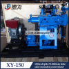 Wide Caliber Well Borehole Drilling Machine Rig