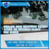 Abrasion Resistant Windscreen Water Repellent