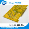 17 Years Professional Rigid Multilayer Electronic PCB Design Manufacture