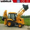 China Coal Wz30-25c Backhoe Wheel Loaders for Sale