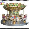 12 Seats Amusement Park Kiddie Ride Roudabout Horse Carousel