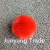 Fur Animal Faux Fur Pompom Key Chain Rabbit Fur Ball