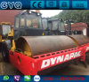 Used Dynapac Ca25 Roller with Double Drum Roller for Sale