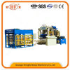 Automatic Concrete Block Forming Machine