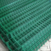 Zhuoda Factory Price PVC Fence Panel Made in China