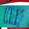 8 Cavity Plastic Insulation Nails Injection Mold