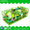 2016 Site Customization Kid Soft Playground Equipment for Supermarket Sweets House Series