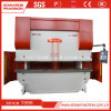 We67k Press Brake Price 2.5 Meter Servo Plate Hydraulic Bending Machine and Electro Hydraulic Folding Machine
