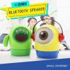 Cute Doll, Small Yellow Man, Wireless Bluetooth Mini Speaker
