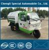 Mini Garbage Collector Motor Garbage Truck