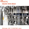 Full Automatic Carbonated Drink Rinser Filler Capper