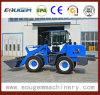 Chinese Manufacture 2.8ton Front End Wheel Loader with Cheap Price