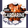 Gw0742 Highest Quality Sarms Powder CAS 317318-84-6 Gw-0742