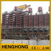 Mining Equipment Fiber Glass Spiral Chute Chrome Wash Plant