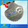 OEM Cheap Custom Souvenir Runner Medal with Any Plating Color (XF-MD19)
