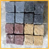 Natural Grey Granite Cobblestone/Kerbstone/Blind Paving Garden Stone Pavers