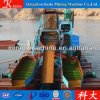River Gold Mining Floating Machine