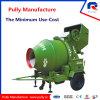 Low Cost Drum Concrete Mixer for Sale