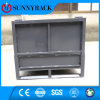 Industrial Warehouse Storage Stacking Steel Pallet Rack